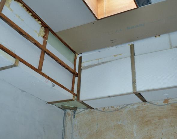 wandrenovierung ohne tapete was m ssen wir beachten heimwerken renovierung streichen. Black Bedroom Furniture Sets. Home Design Ideas