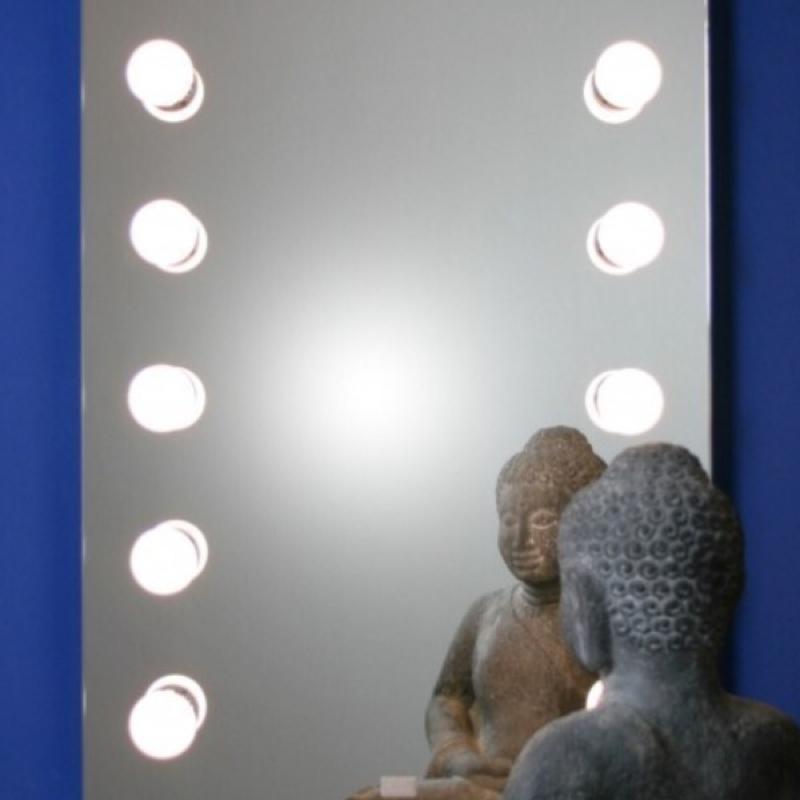 Wandspiegel mit Beleuchtung gesucht (Wand, Spiegel, Schminktisch) | {Spiegel mit beleuchtung für schminktisch 30}