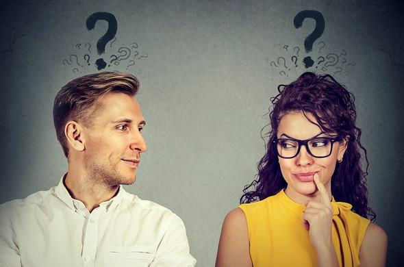 Wann empfindet man sexuell interessierte Blicke als Belästigung und wann als Kompliment?