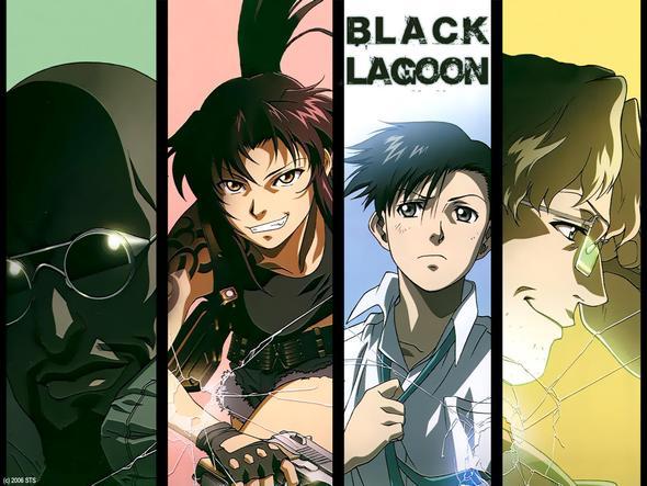 Crew - (Manga, Comic)