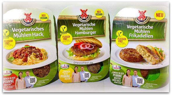 Das sind die Produkte - (Vegetarier, Produkte)