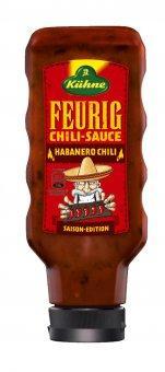 Habanero Sauce - (scharf, Erscheinung, Sauce)