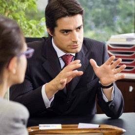 Wannn braucht es einen Anwalt? - (Recht, Gesetz, Anwalt)