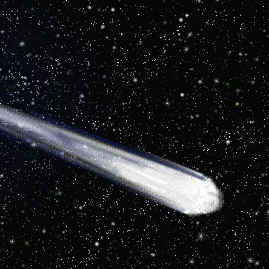 Wann Sind Fruchtbaren Tage Lichterfelde: Wann Wird Man Den Nächsten Kometen Beobachten Können