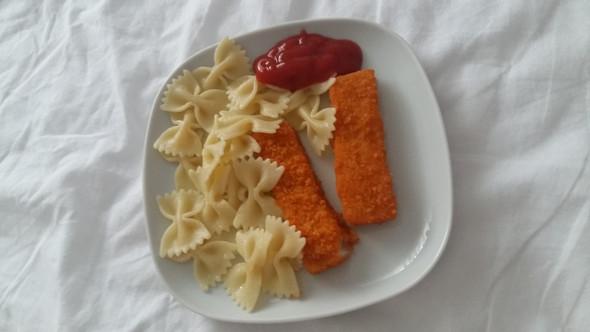 Essen - (essen, Eltern, Bruder)
