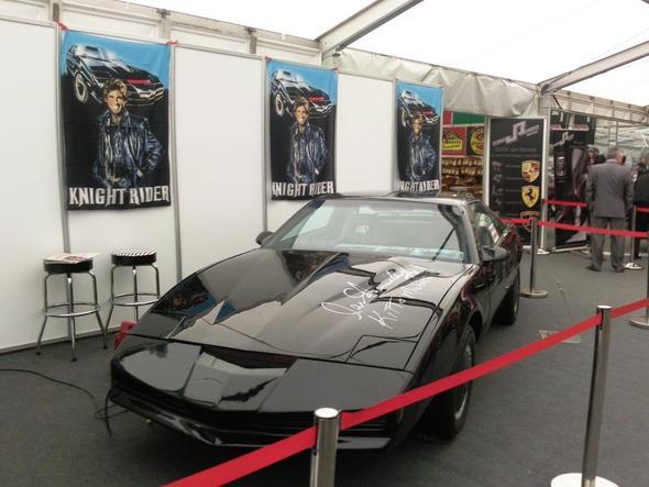 War der kitt aus dem sterreichichen automobilmuseum in for Auto stockerau