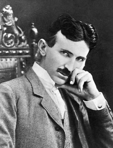 War Nikola Tesla nun ein Serbe oder Kroate?
