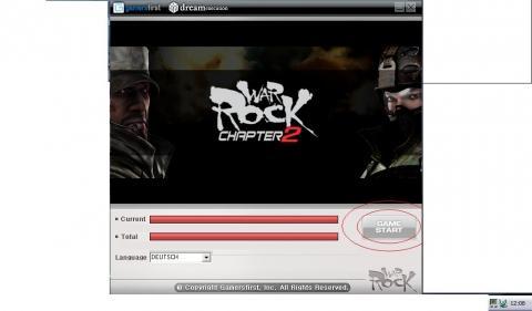Warrock Starfenster - (MMORPG, online-spiele, Warrock)