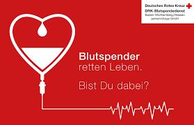 Wart ihr schonmal Blut spenden oder seit ihr Organspender?