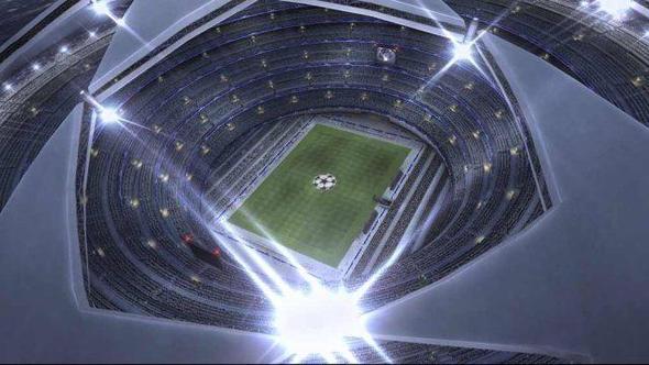 heir - (Fußball, Champions League, Stadion)