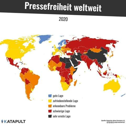Warum behaupten viele Menschen in Deutschland?