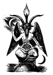 - (Deutschland, Personalausweis, Satan)