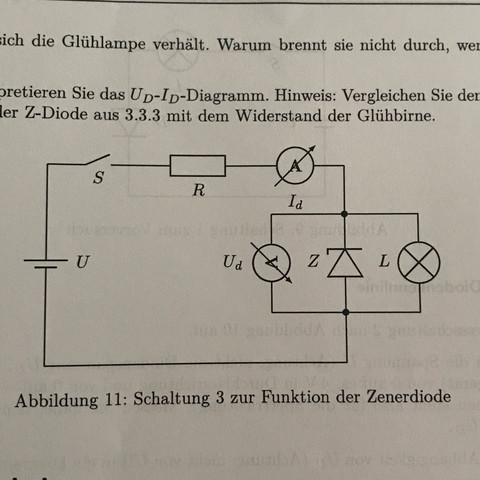 Schön Paralleler Elektrischer Schaltplan Ideen - Der Schaltplan ...