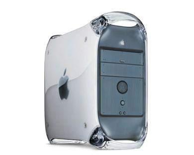 Warum bringt Apple keine Neuauflage des alten G4 Gehäuses aus Glas?