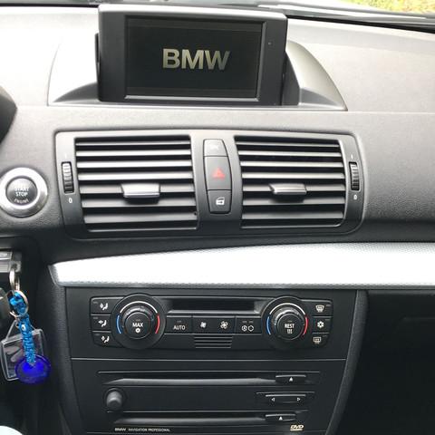 So sieht's dann leider aus und dann bleibts hängen  - (Auto und Motorrad, BMW, Navi)