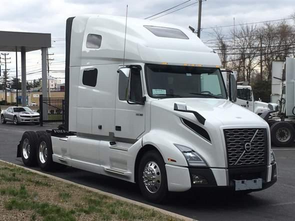 Warum fahren bei uns auf europäischen Straßen keine Trucks wie in USA?