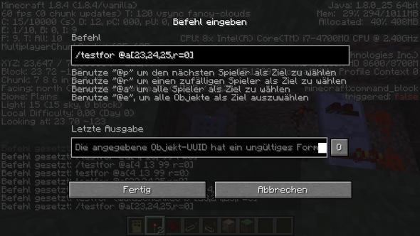 Bild 1 - (Spiele, Minecraft)