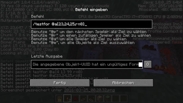 Bild 2 - (Spiele, Minecraft)