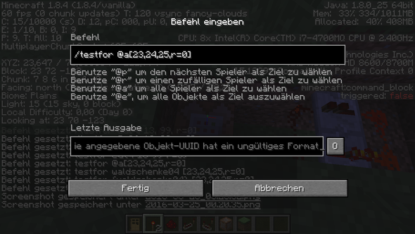 Bild 3 - (Spiele, Minecraft)