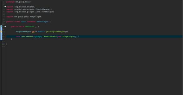 PingPlugin - (Plugin, Script)