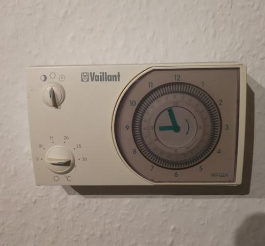 Vrt-qza Raumtemperaturregler - (Heizung, Therme)
