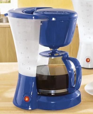 Warum geht die Kaffeemaschine nicht?