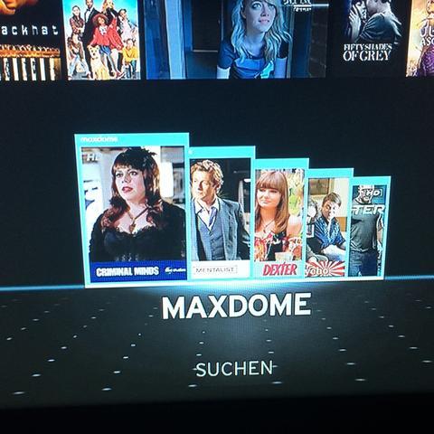 Unitymedia Maxdome Geht Nicht