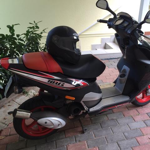 ...... - (Technik, Elektronik, Motorrad)