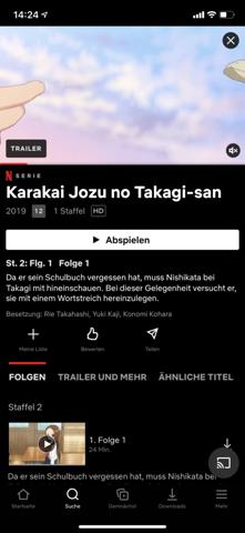 Warum Funktioniert Netflix Nicht