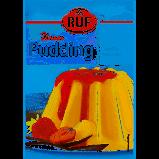 Warum gibt es heutzutage keine Einzelpäckchen Puddingpulver mehr?