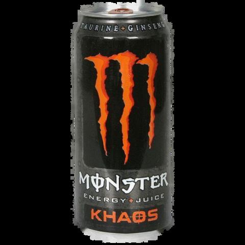 Khaos - (Monster, Energy, Chaos)