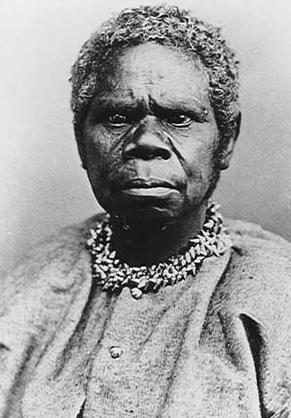 Aborigine - (Unterschied, Rasse, Volk)