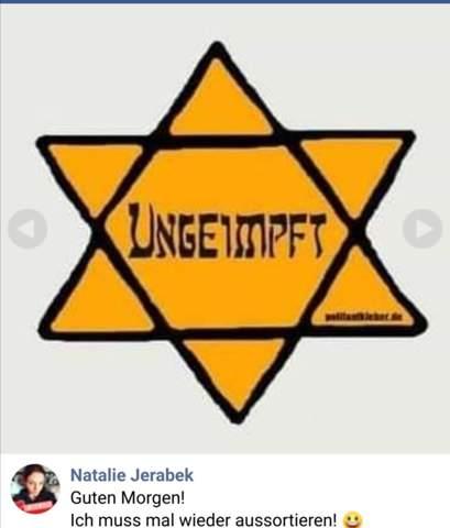 Warum greifen die Zensur-Mechanismen auf Facebook bei Fotos nicht?