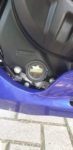 - (Auto und Motorrad, Öl, schaum)
