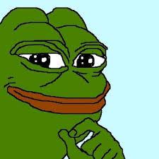 Warum haben sich Nazis, Rechtsextremisten u.ä. ausgerechnet einen Frosch als Meme-Symbol ausgesucht - vielleicht tiefere Bedeutung?