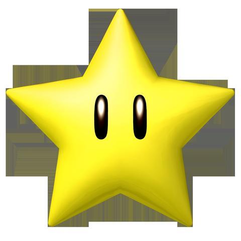 Mario Stern - (Freizeit, Sterne, fünf Zacken)