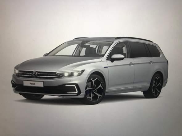 Warum haben viele Firmen den VW Passat GTE als Firmenwagen?