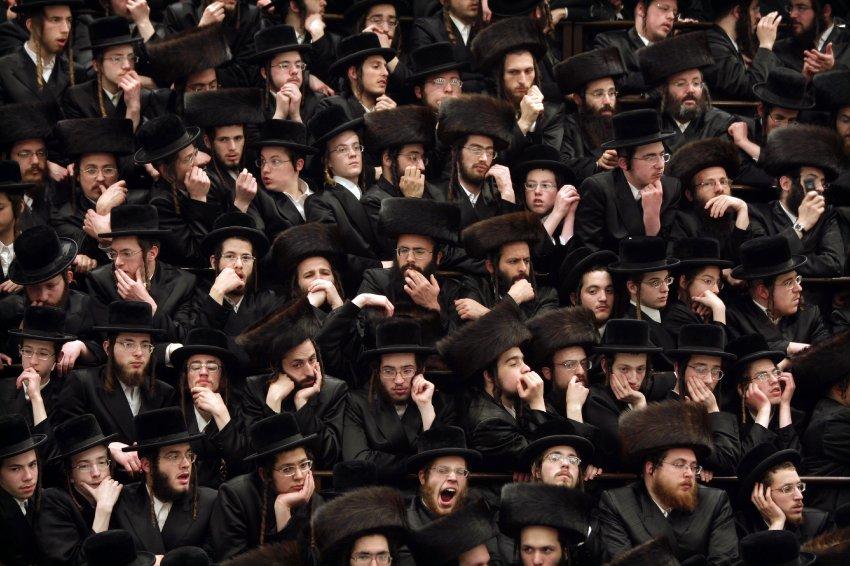 Warum Haben Juden Deutsche Namen