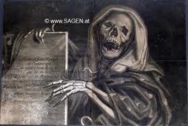 Tod-2 - (Angst, Menschen, Tod)