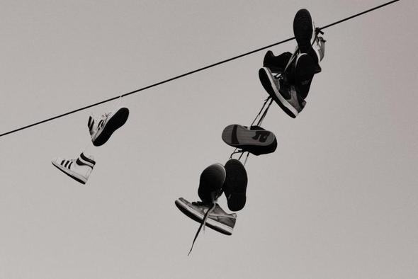 .. - (Schuhe, Amerika)