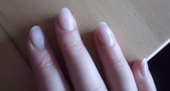 acrylnägel wie lange halten