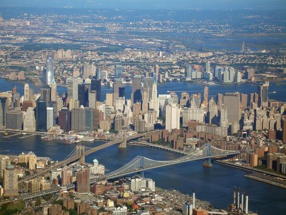 New York - (Politik, Deutschland, Amerika)