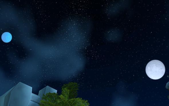 was soll da für eine Beschreibung rein? - (World of Warcraft, Mond)