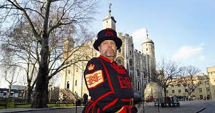 Beefeater - (London, Beefeater)
