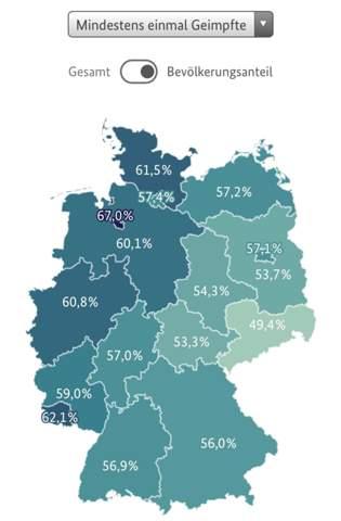 Warum impft Sachsen so langsam?