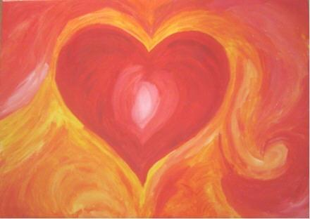 - (Medizin, Herz, Symbol)
