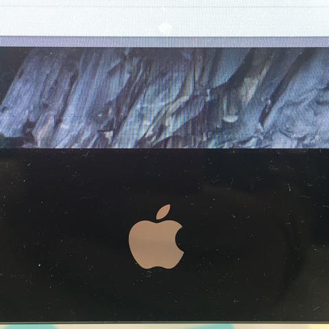 Apple Logo - (Computer, Apple, Obst)
