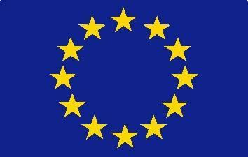 Wrum ist der HIntergrund blau?? - (Freizeit, Europa, Flagge)