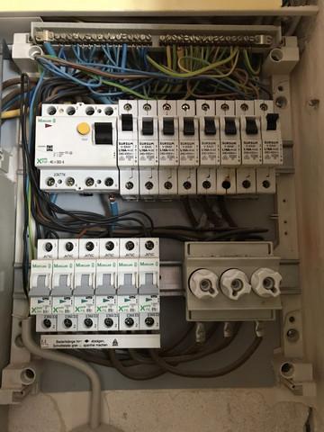 - (Technik, Technologie, Elektronik)