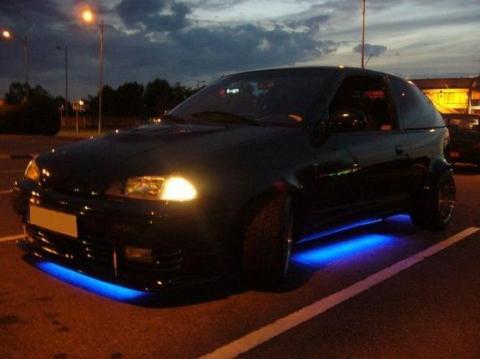 warum ist die unterbodenbeleuchtung am auto verboten tuning beleuchtung. Black Bedroom Furniture Sets. Home Design Ideas